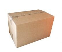 caixa carton